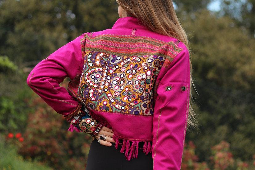 KANNA Gypsy Jacket