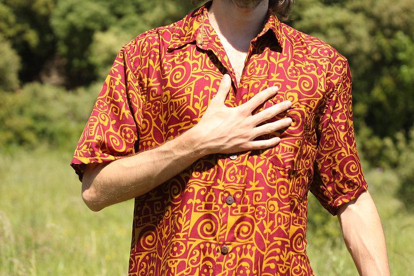 KANTA Krishna Shirt
