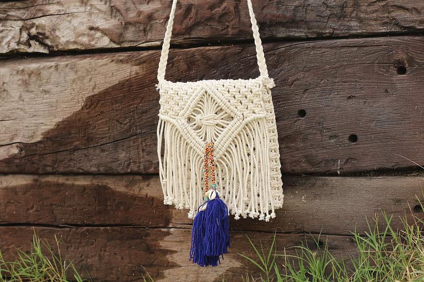 DURA Cotton Small Bag