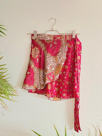 KASTHA Short Skirt