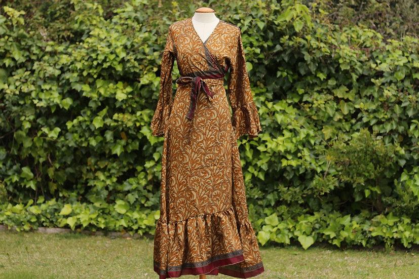 BHADRA Long Dress