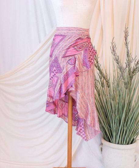 ARJUNA Wrap Skirt (S/M)