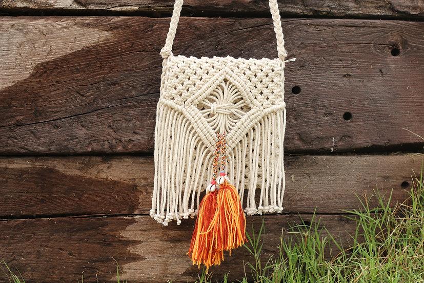KOTIRA Cotton Small Bag