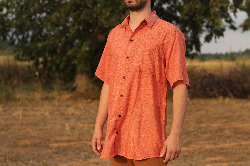 CHITATMA Krishna Shirt (L/XL)