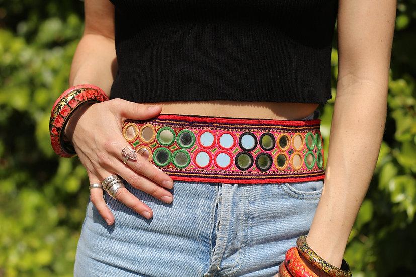 RAJNI Gypsy Belt