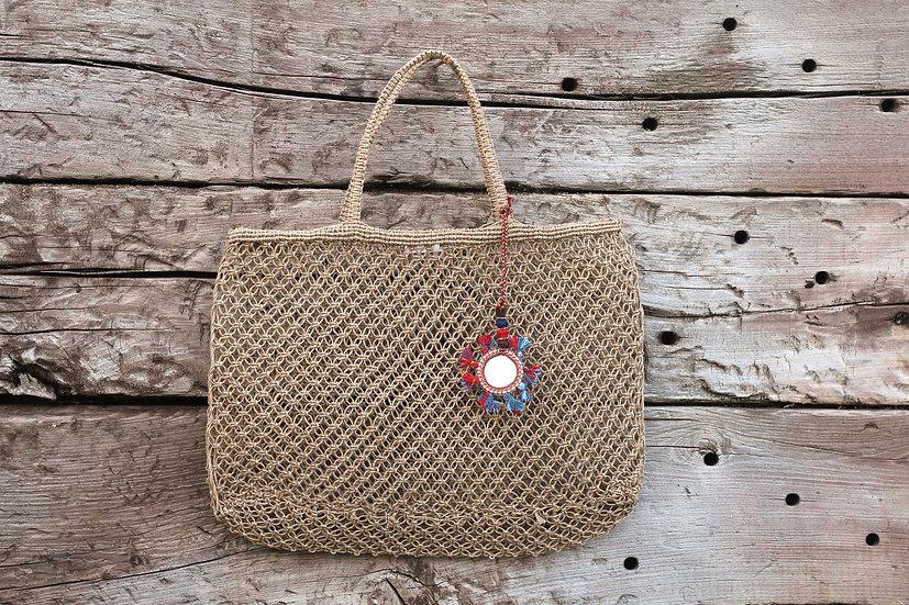 GUNA Yute Tote Bag