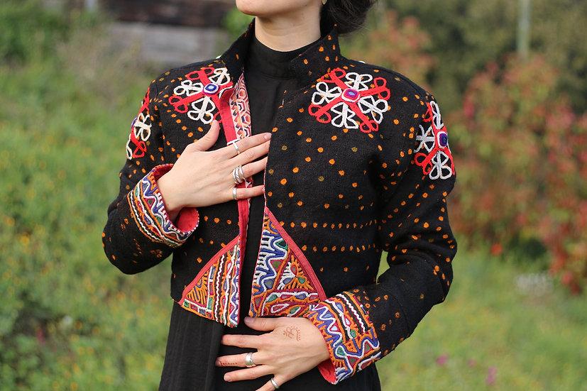 AMIKA Gypsy Jacket