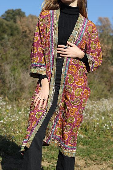 MANASA Devi Kimono