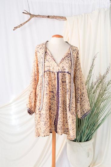 PARAKASA Javani Dress
