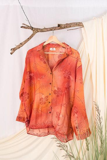 SARASWATI Radha Shirt