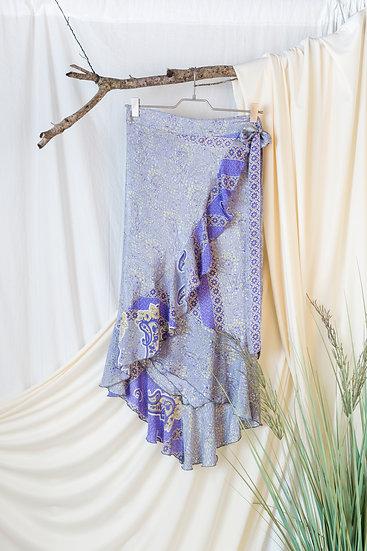DWAPARA Wrap Skirt (L/XL)