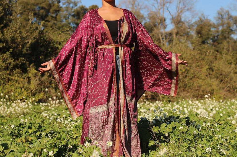 SIRSA Lakshmi Kimono