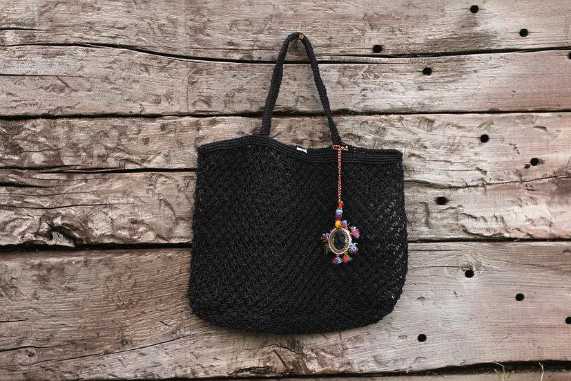TITHI Yute Tote Bag