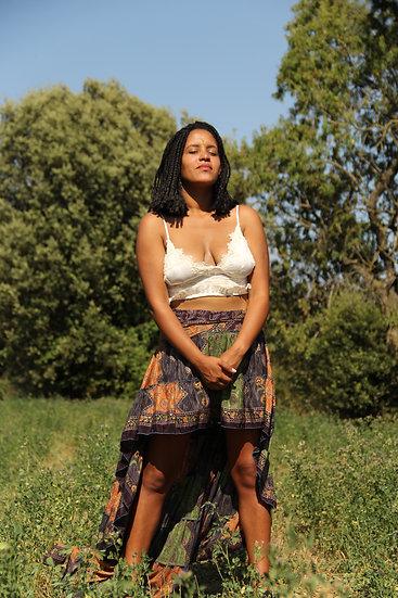 KADAMBA Gypsy Skirt (L/XL)