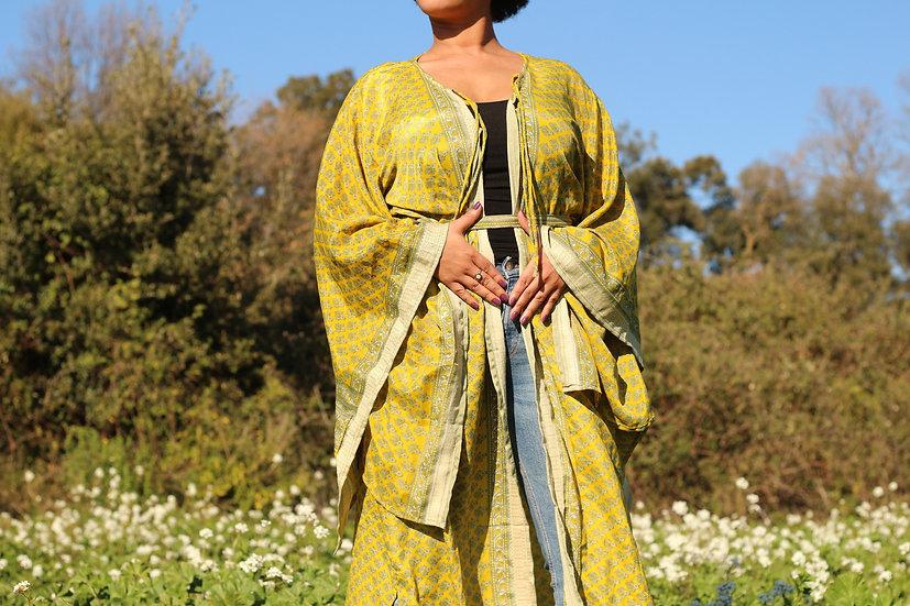 BALI Lakshmi Kimono