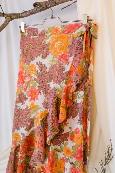 YOGA Wrap Skirt (L/XL)
