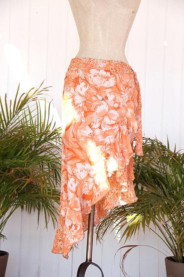 I̶m̶perfect Wrap Skirt