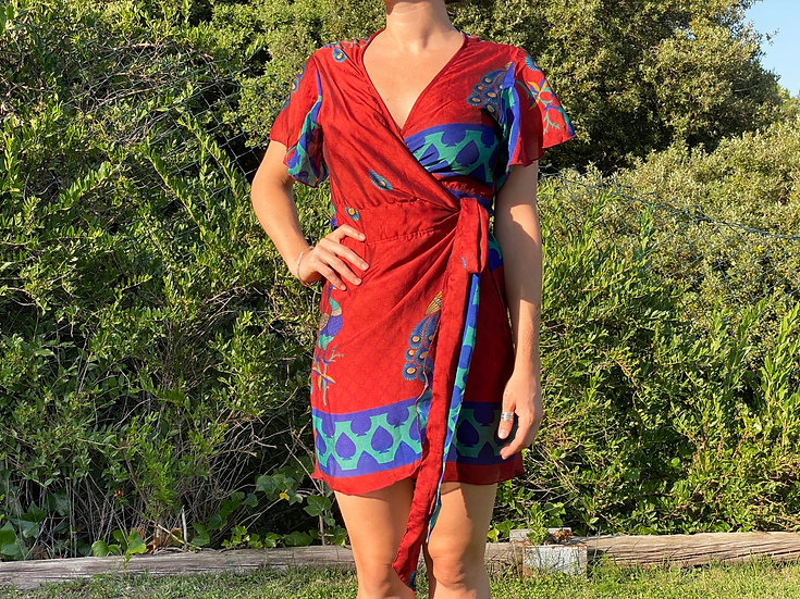 TORANA Short Dress