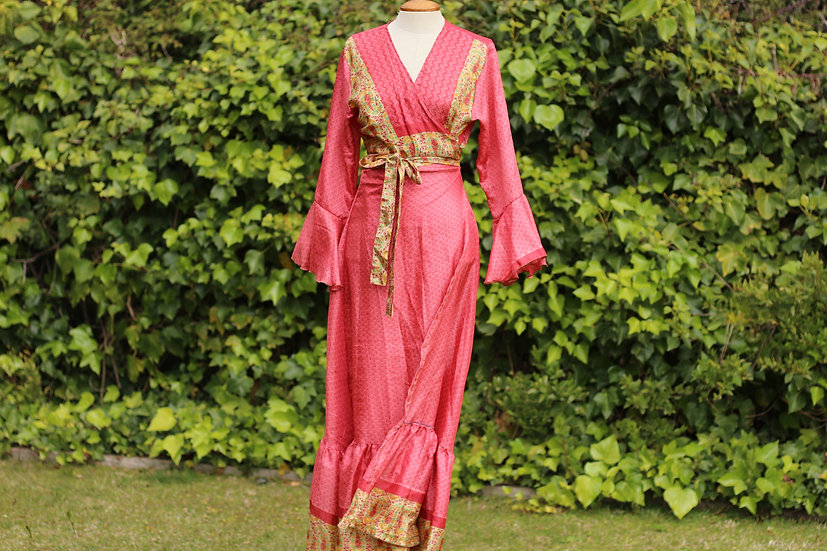 NITYA Long Dress