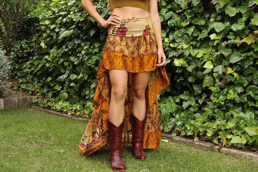 ANITYA Gypsy Skirt (S/M)