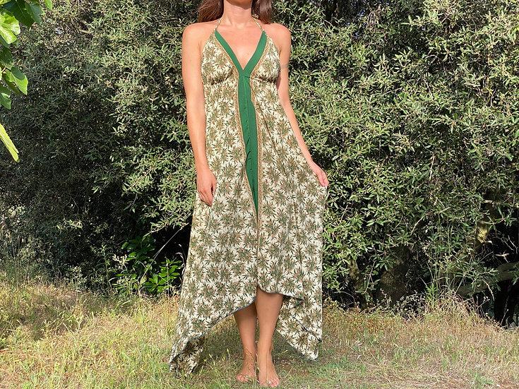 PRADA Magic Dress
