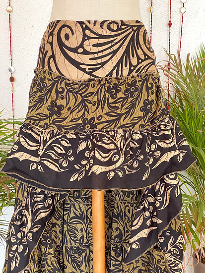 SAVAYAM Gypsy Skirt (S/M)