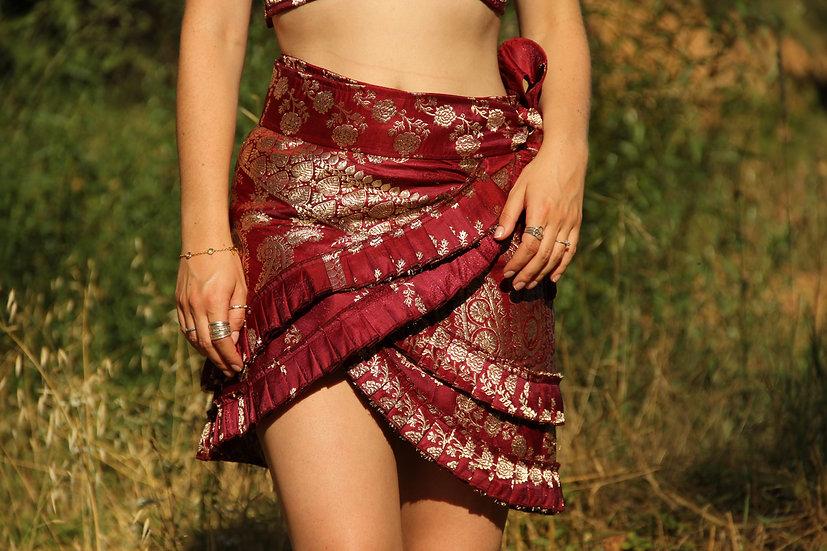 DEVATA Devi Skirt