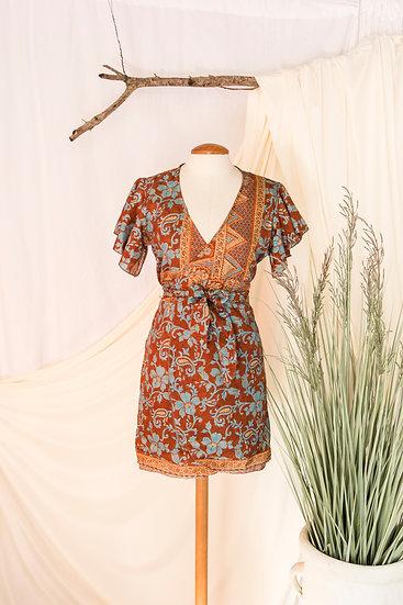 JANU Short Dress