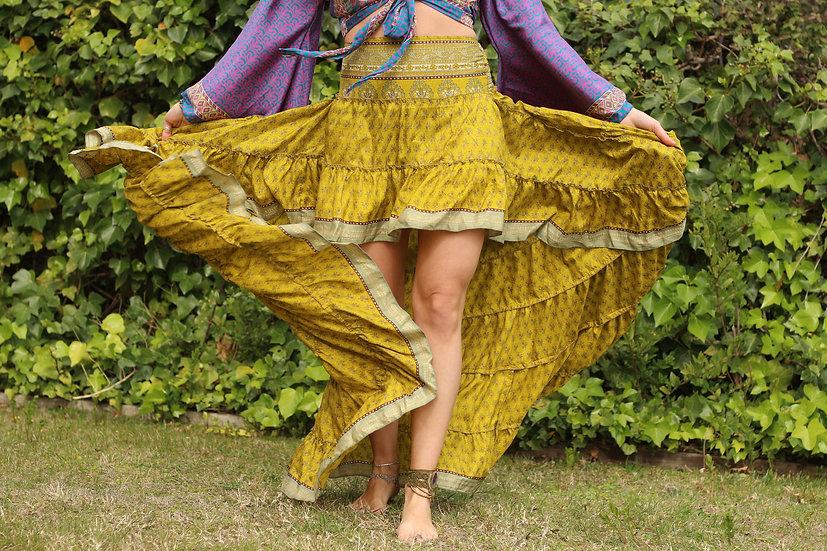 LALITA Gypsy Skirt (S/M)