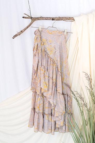 SARVATOMUKHI Long Skirt