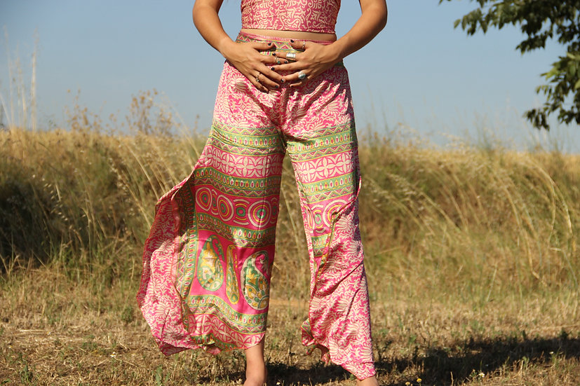 DIPIKA Butterfly Pants