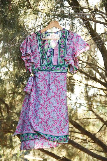 APRAMEYA Short Dress