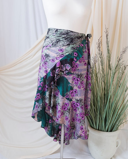 MANGALA Wrap Skirt (L/XL)