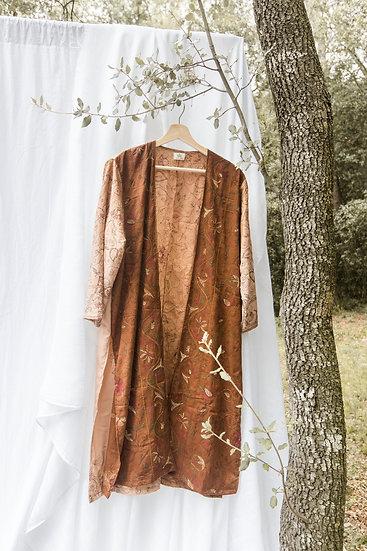 TUSHAR Devi Kimono