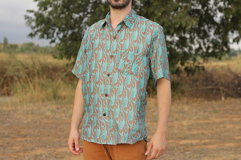 SHREYA Krishna Shirt