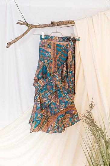 TANTRA Wrap Skirt (S/M)