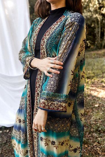SANKETA Devi Kimono