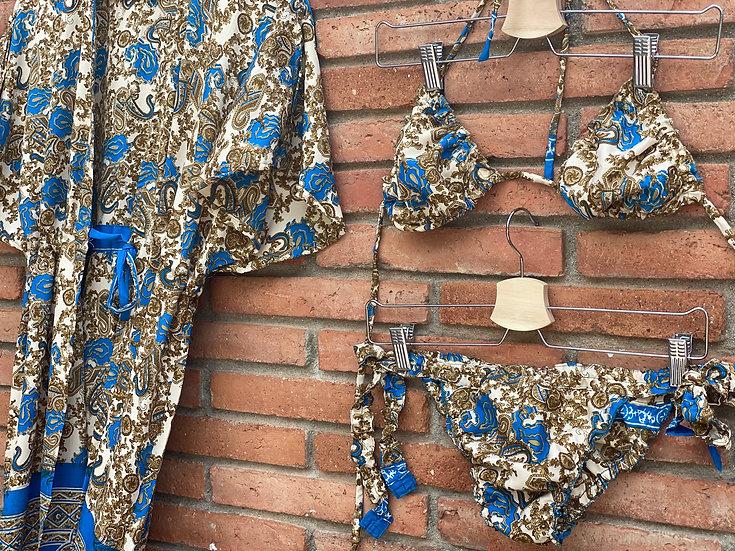 BRAHMANI Bikini Set L/XL