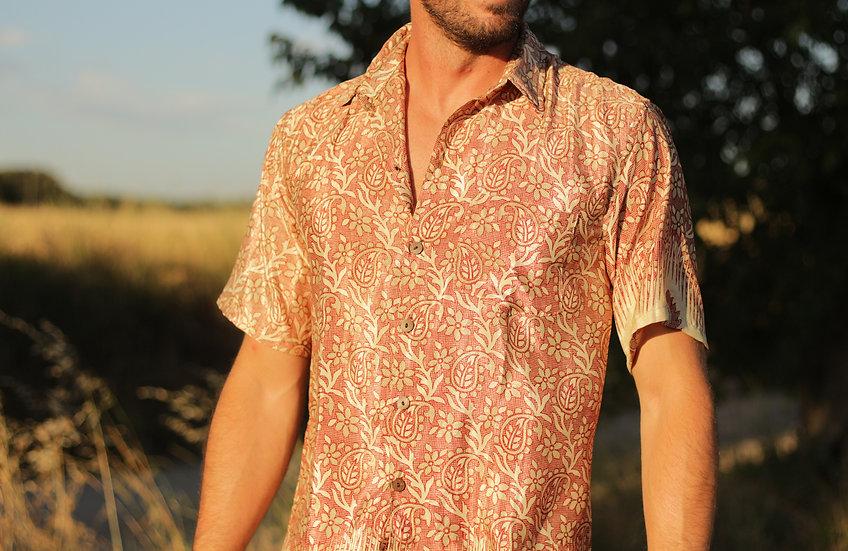 VIMALA Krishna Shirt (S/M)