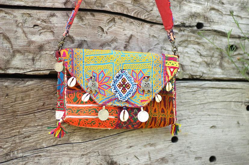 HAMSINI Gypsy Clutch
