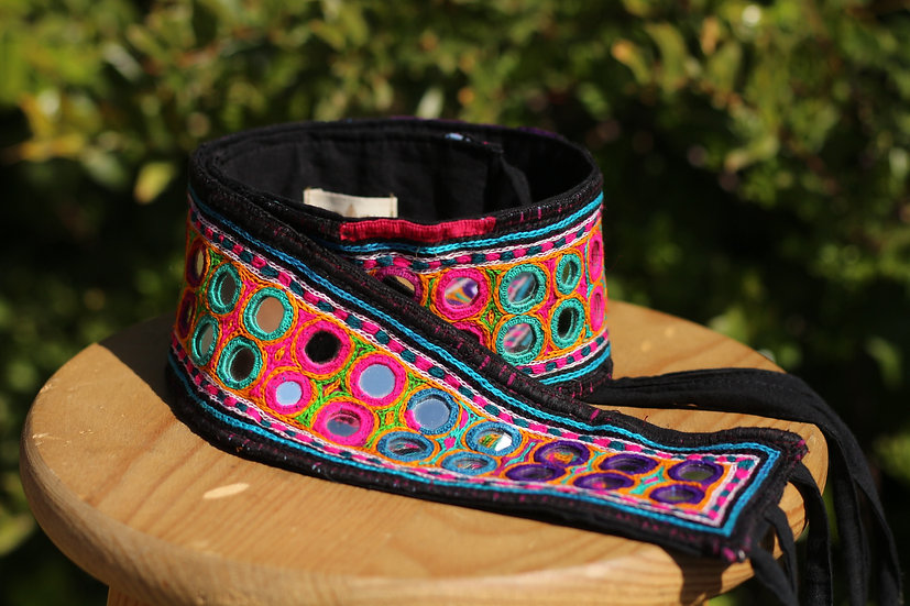 MINABHA Gypsy Belt