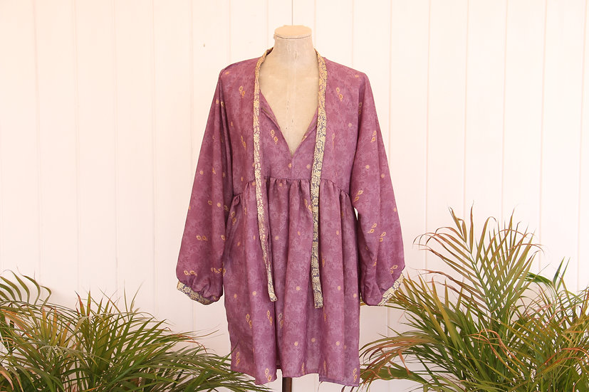 I̶m̶perfect Javani Dress