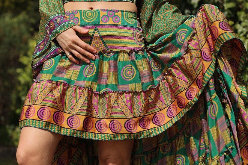 VRATA Gypsy Skirt (S/M)