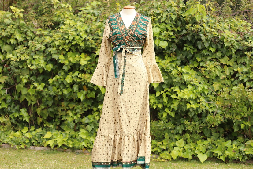 NIKHILA Long Dress
