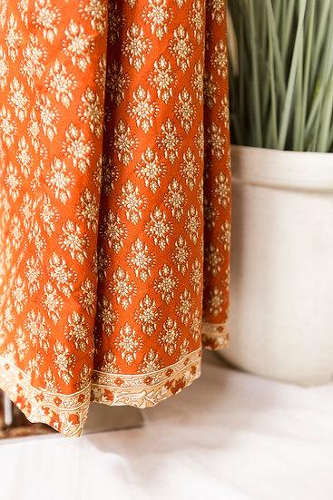 ASOKA Ganesha Pants L/XL