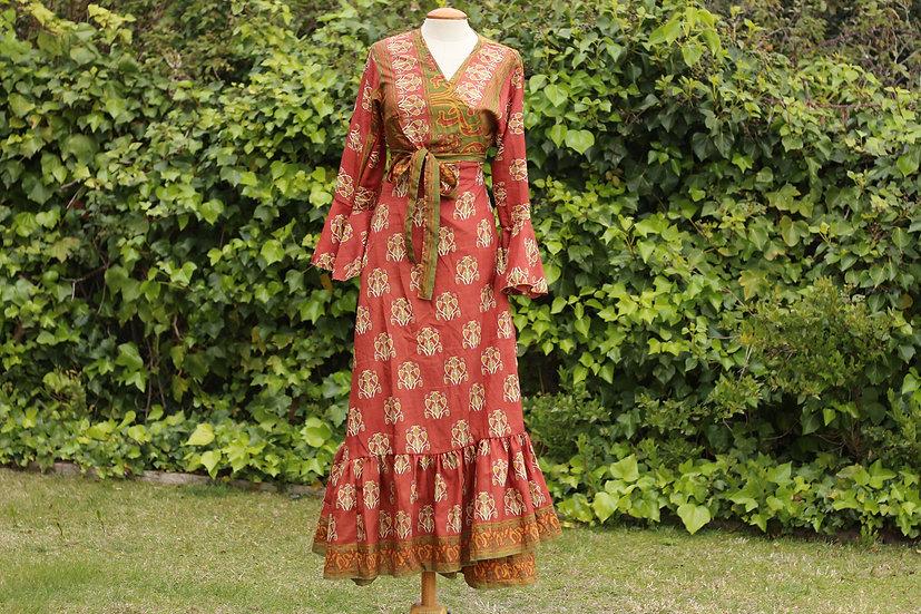 SNEHA Long Dress
