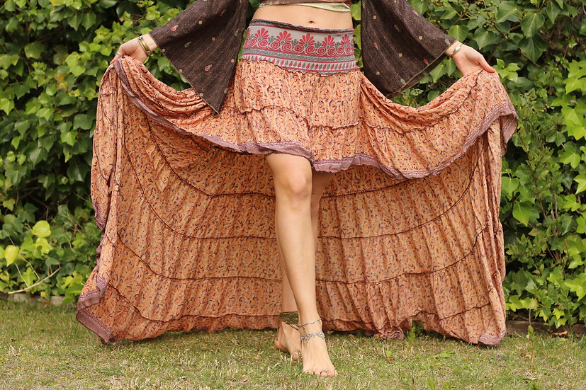 GITA Gypsy Skirt (L/XL)