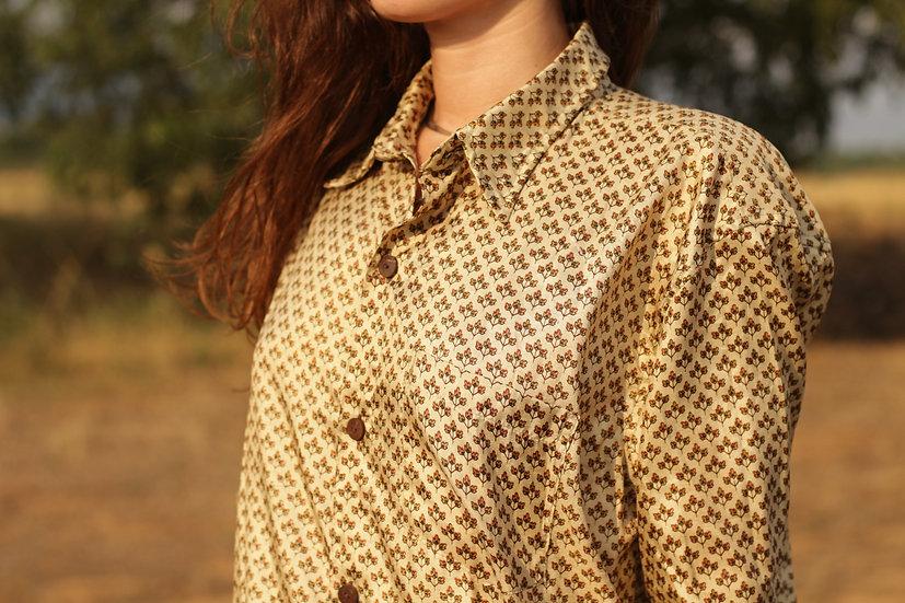NATH Krishna Shirt