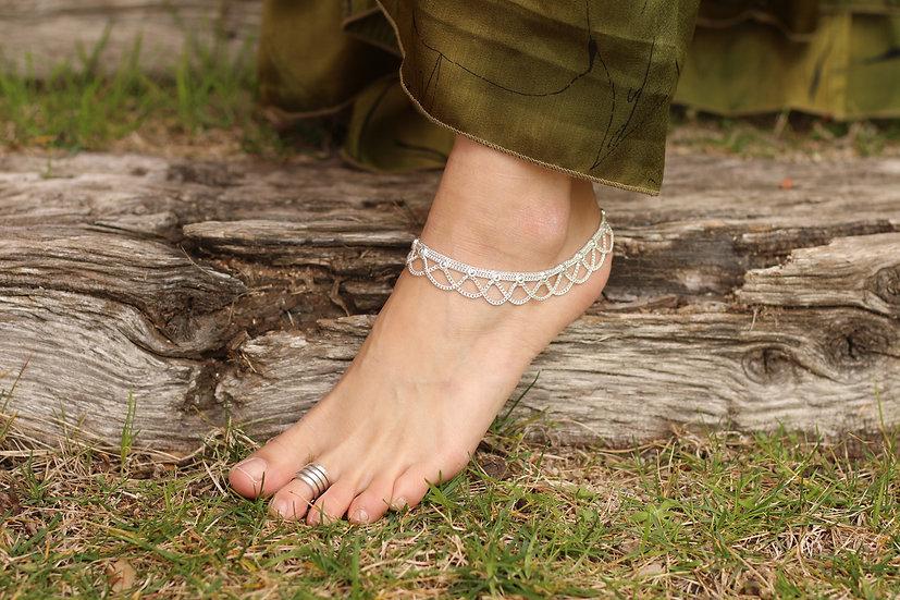 APARNA Anklet