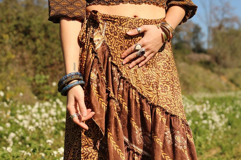 VATA Long Skirt
